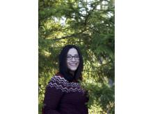 Vinnare Årets Friluftsprofil, Angeliqa Mejstedt