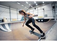 Passion skate - högupplöst