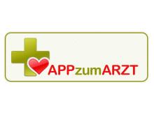 Logo-APP zum ARZT