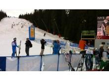 Dräger sponsrar Ski Funtastic!