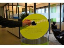 Brukt mobil nye muligheter