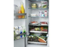 Matförvaring i kyl