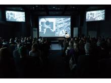 Teknologiselskapet Void på Arrangørkonferansen 2016 i Bodø