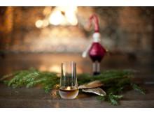 Julsnaps - vår egen Högbergare