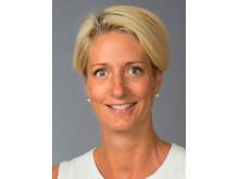 Anna-Karin Lindqvist, fysioterapeut och forskare vid Luleå tekniska universitet