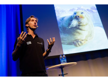 Reseberättelse om Svalbard på TUR