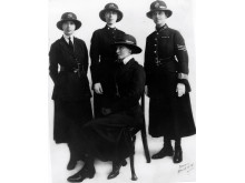 Women in Policing 2