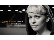 Petra Marklund - Förlorad värld 360°
