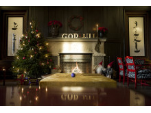 Jul i Kinarummet