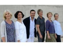 Leitung Goetheanum-Eurythmie-Ensemble