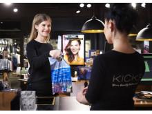KICKS återvinner kosmetiskt avfall med Stockholm Vatten och Avfall