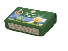 Allgäuland Bergbauern Butter aus frischem Rahm