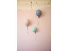 Ballong rummet