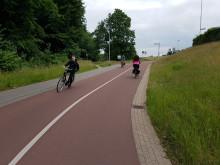 Cykelstråk Nederländerna
