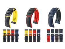 Hirsch Performance Collection - Active straps