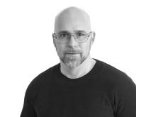 Carl Forslund, Creative Director och grundare av Zenit Design
