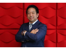 Hi-res image - YANMAR - Teruyuki Yamaoka is the new Vice President at YANMAR MARINE INTERNATIONAL