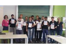 Einjähriges Entwicklungsprogramm an der Technischen Hochschule Wildau sichert versteckten MINT-Talenten einen guten Studieneinstieg