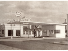 Esso Servicestation