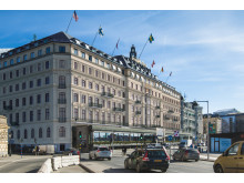 Grand Hôtel 2018