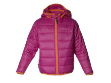 ISBJÖRN Frost Light Weight Padded Jacket - VerryBerry