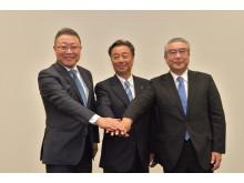 A business integration agreement