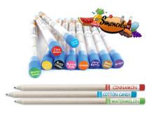 Smencils - duftende blyanter