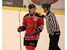 Victor Anderberg - ishockey