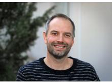 Robert Lagerström, lektor på KTH samt grundare av uppstartsföretaget foreseeti. Foto: Peter Ardell.