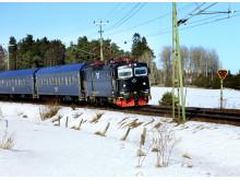 SJ InterCity vinter