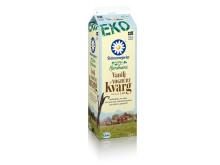 Hjordnära yoghurtkvarg vanilj