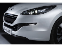 Nya Peugeot RCZ