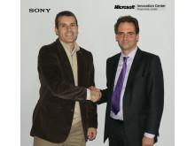 Acuerdo Sony_Microsoft