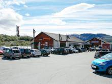 Fauske Auto skifter navn til Nordvik