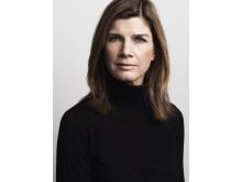Ingrid Leffler, museichef