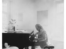 Roland Pöntinen, pianosolist