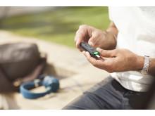 Är du i riskzonen för diabetes?
