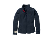 Musto Bonded Fleece Navy