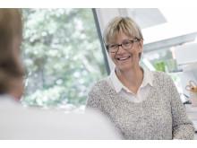 Elisabeth Björk – ny ledamot i Chalmers styrelse