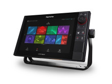 High res image - Raymarine - Axiom Pro 12""
