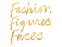Logotyp Fashion Figures Faces