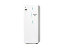 Mitsubishi Electric Ecodan Next Generation ilmavesilämpöpumppu