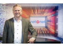 Daniel Svensson, ny CFO i NetOnNet