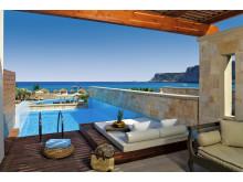 Hellas, Rhodos, Lindos, Aquagrand