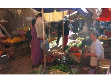 Marrakech Souk_NOSADE Yoga Retreats Marrakech