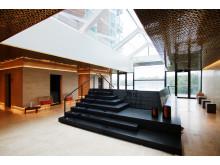 Elements Spa på Clarion Hotel Stocholm - pool