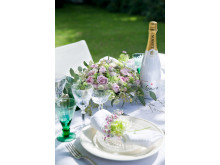 Interflora Bryllup Sommer 2016