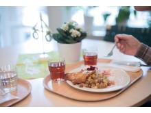 Måltider i hemmet