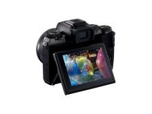 Canon EOS M5 Bild5