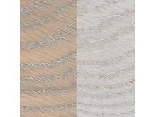 Osmo 3518 Ljusgrå, transparent och intensiv på ek